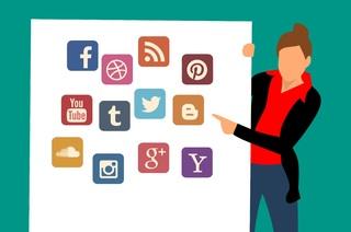 Skal virksomheden være på Instagram, Facebook eller linkedIn? spørge Webredaktøren